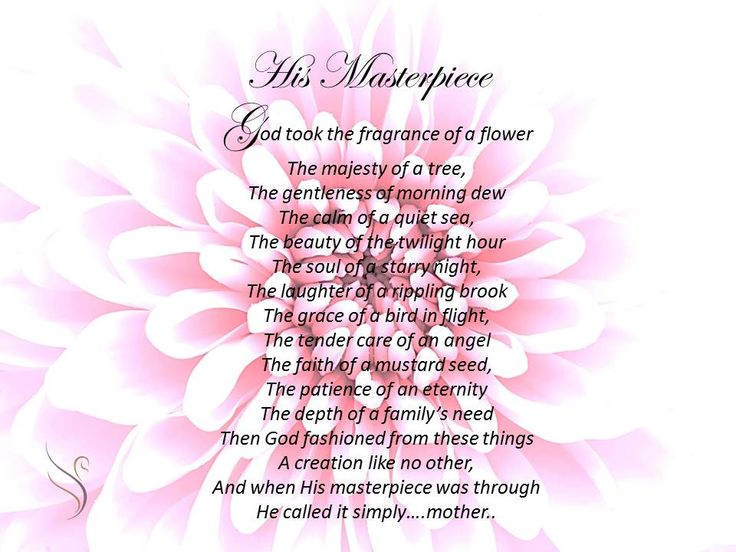 Funeral Poems Making It Personal Funeral Poems For