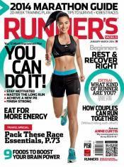 Runner's World Magazine Subscription Discount http://azfreebies.net/runners-world-magazine-subscription-discount/