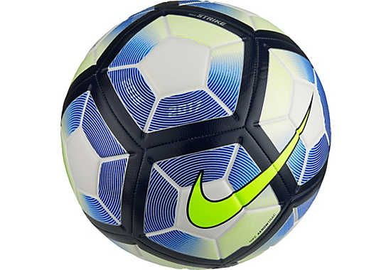 Nike Strike Soccer Ball. Shop for this ball at www.soccerpro.com