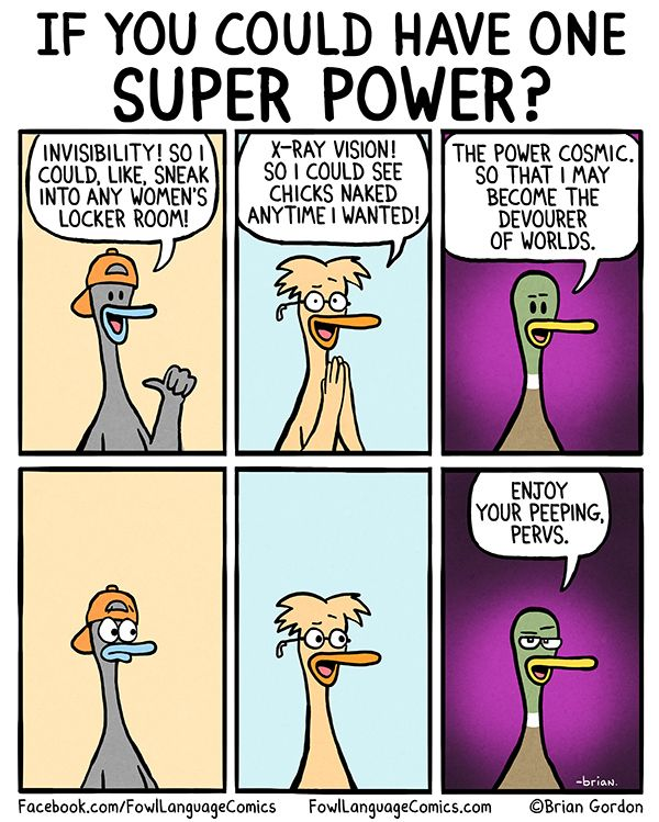 KF #20. Interpersonal Savvy Archives - Page 7 of 8 - How ...  Will Power Jokes