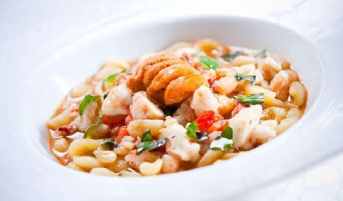 Migliori ristoranti italiani al mondo (Foto 3/30) | My Luxury