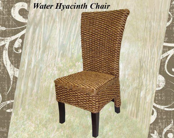 Http://www.myfurnituremarket.com/dining Room/water . Water HyacinthKitchen  ChairsDining ...