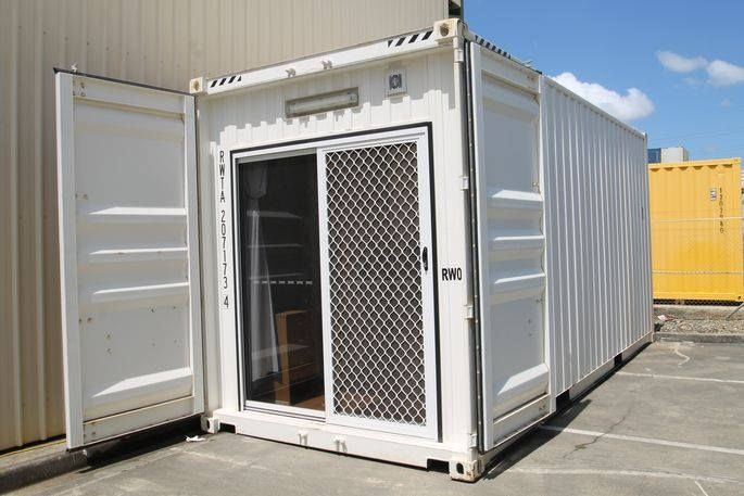 Hire Shipping Container In Auckland Shipping Container Temporary Housing Shipping Container Homes