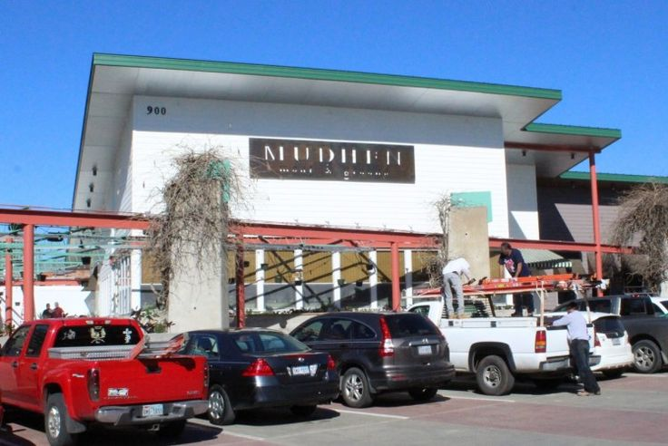 Mudhen Meat and Greens Opens Monday | SideDish  After many long delays, the enlightened vision for the Dallas Farmers Market is finally coming to light. The next opening will be Mudhen Meat and Greens,