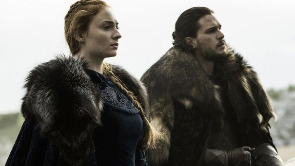 Data shows 'Game of Thrones' fans on Reddit are all about the Starks