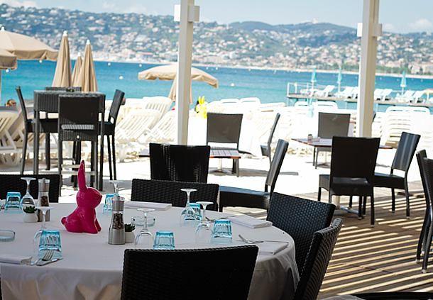 Marriott hotels, AC Hotel Ambassadeur Antibes - Juan les Pins; Antibes, France