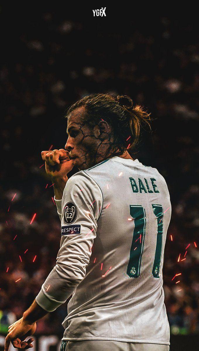 Gareth Bale Wallpaper Realmadrid Gareth Bale Real Madrid Wallpapers Madrid Wallpaper