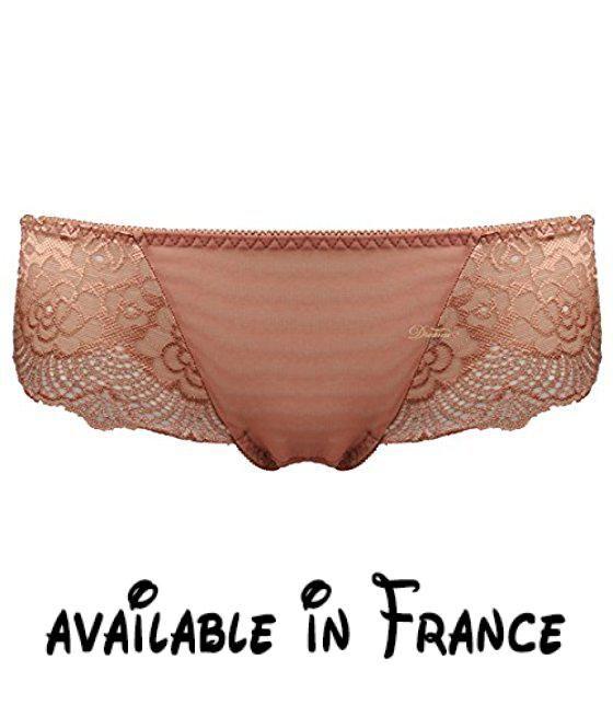 B06XKJFDG6 : RRRRZUltra-fin de sous-vêtements en tissu de gaze de soie transparente des bourgeons de goût véritable tentation en pantalon à taille 3 Corner M rouge corail. Conçu spécifiquement pour les femmes. Des sous-vêtements tissus confortables. Porter votre lingerie sexy sexy à profiter de votre vie.. Nous vous promettons une livraison en toute confidentialité et toutes les informations d'acheteurs ne sera pas révélé.. Description du produit est le