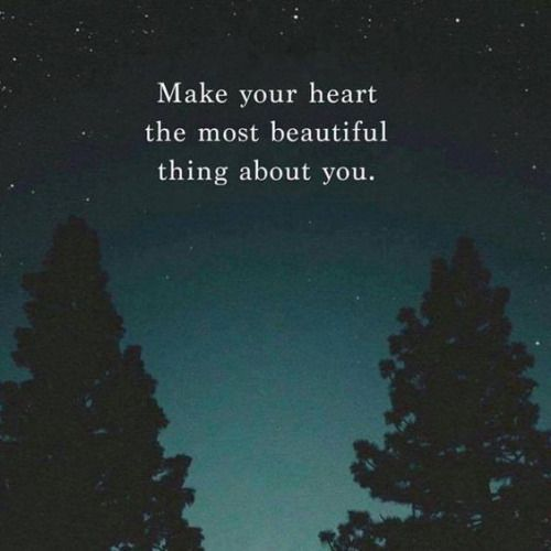 More heart quotes here:http://ift.tt/2pInUVR
