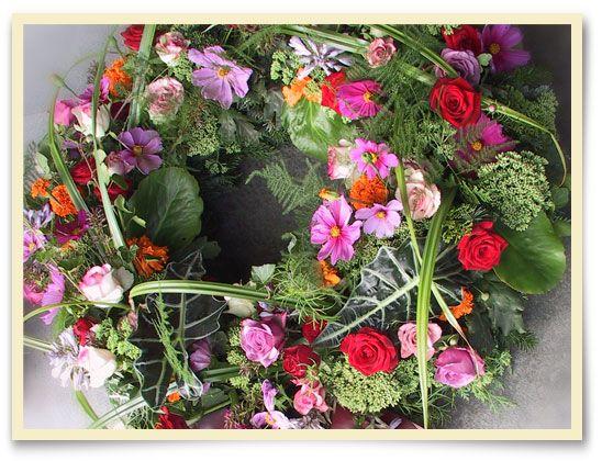 Simple  Blumen Wenning in Schmallenberg Oberkirchen floristik in deutschland Pinterest