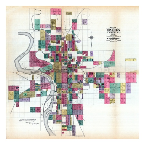Best HOME TOWN Wichita Kansas Images On Pinterest Kansas - Wichita kansas on us map