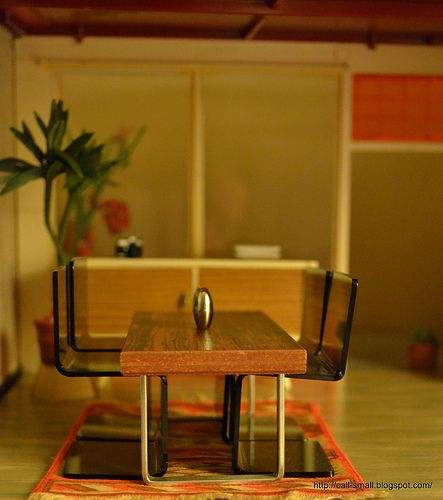 Bungalow Table | Flickr - Photo Sharing!