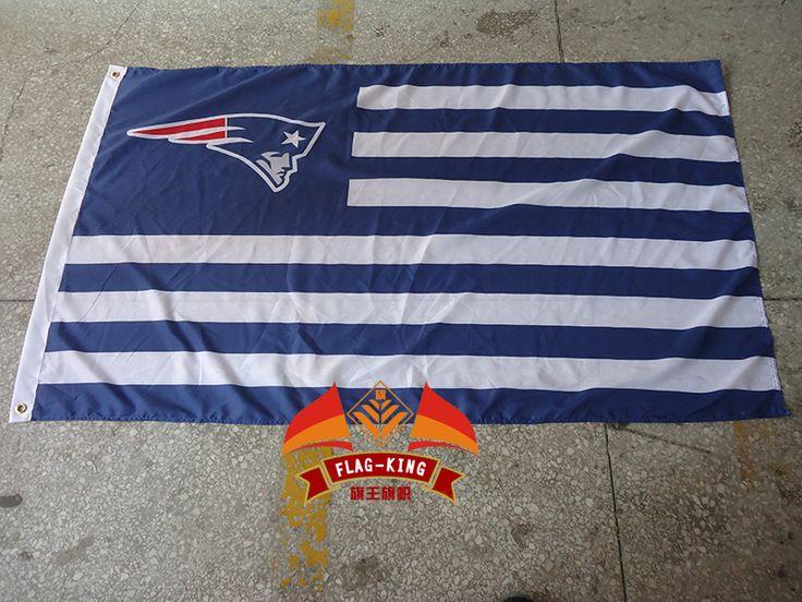 NewEngland Патриоты НФЛ флаг клуба, Patriots Национальная Футбольная Лига баннер, национальная Футбольная Лига полиэстер флаг царя