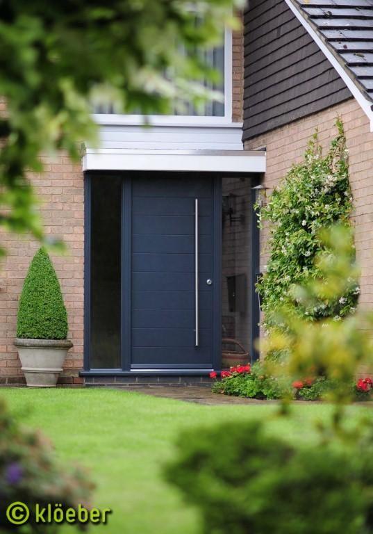 Contemporary Front Door Kloeber.jpg