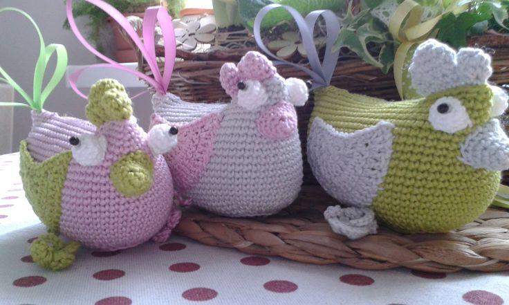 Veselé sliepočky