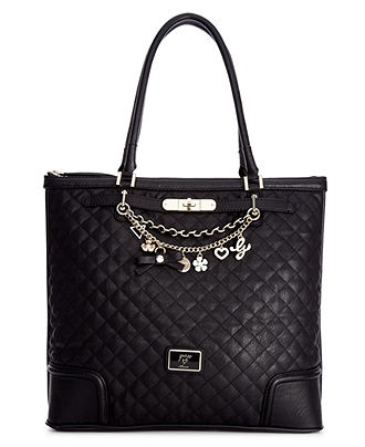 GUESS Handbags..is one of best purses made. I love them. Well made inside.
