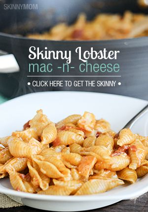 Here's a twist on your normal mac-n-cheese recipes that will have your family going back for seconds!