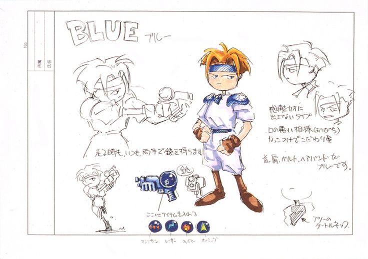 SEGA Mega Drive/Genesis art