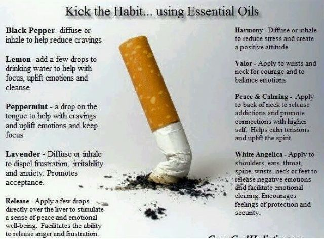 Anointed By Abba Quit Sticks Amp Other Stop Smoking Tips