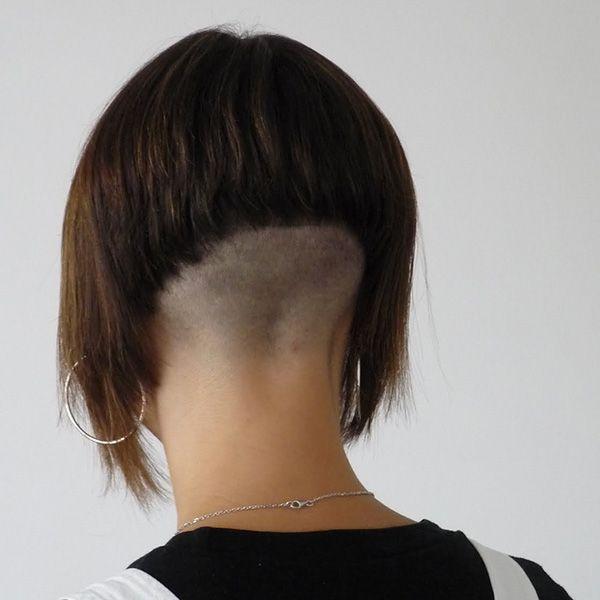 8 hair