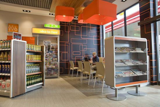 Contemporary Convenience Store Google Search Store Layout Building Concept Shop Interior