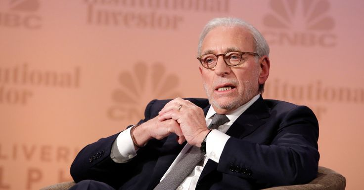 Why Nelson Peltz Wants P.&G. to See Him as a 'Constructivist' - The New York Times