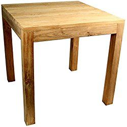 Padmas Plantation Rustic Outdoor Dining Table