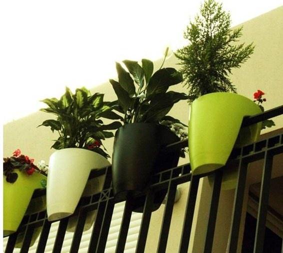 MemaMind: Vasos de varanda