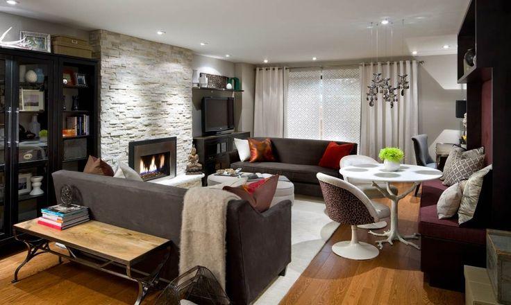 candice olson living room gallery designs | diseños divinos