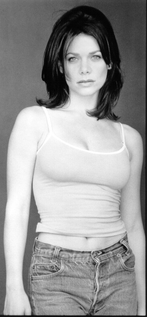 Meredith salenger topless pictures 5