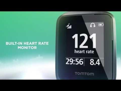 TomTom predstavil nové športové hodinky!   Magazín vždy.sk