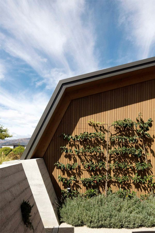Wanaka House by Lovell Connell Architects 9