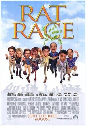 Rat Race (2001) - MovieMeter.nl