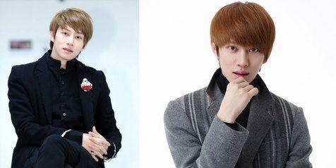 WinNetNews.com- Super Junior adalah salah satu boyband yang memiliki banyak penggemar, Indonesia juga termasuk salah satunya, banyak dari kaum wanita yang menyukai boyband asal Korea Selatan ini. Semua personil Suju pastinya punya fasnnya sendiri-sendiri salah satunya Kim Heechul. Member Super Junior