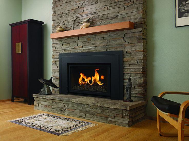 Best 25+ Indoor fireplaces ideas on Pinterest | Indoor gas ...