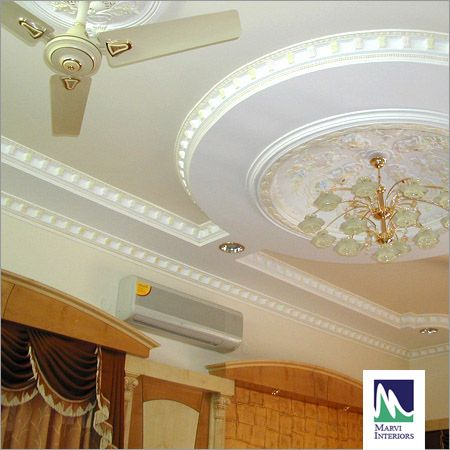 22 best False Ceilings images on Pinterest | False ceiling design ...