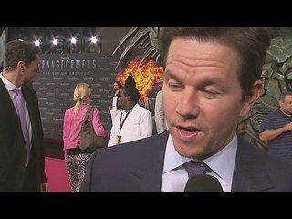 Transformers: Age of Extinction: Mark Wahlberg Berlin Premiere Interview --  -- http://www.movieweb.com/movie/transformers-age-of-extinction/mark-wahlberg-berlin-premiere-interview