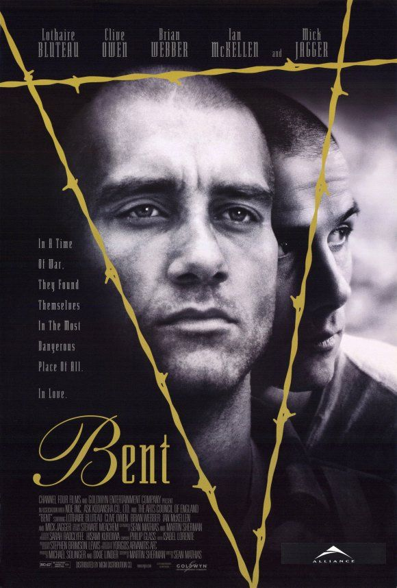 I love you... What's wrong with that?  1997 / Dir. Sean Mathias.