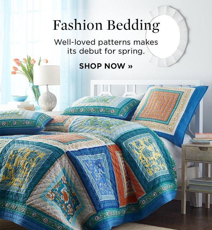 The Company Store, based in Wisconsin, offer a wonderfully comprehensive selection of bedding basics.