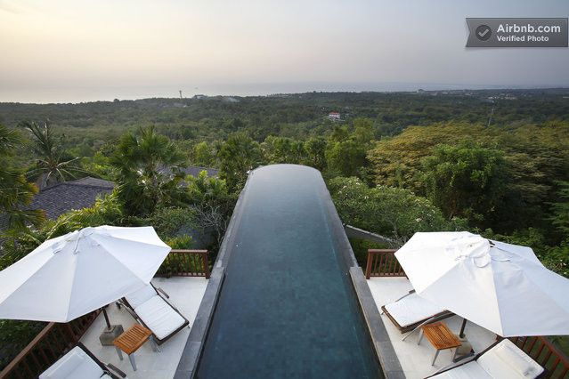 Villa Ali Agung, Uluwatu, Bali. in Bali, Indonesia book online: www.villaaliagungbali.com