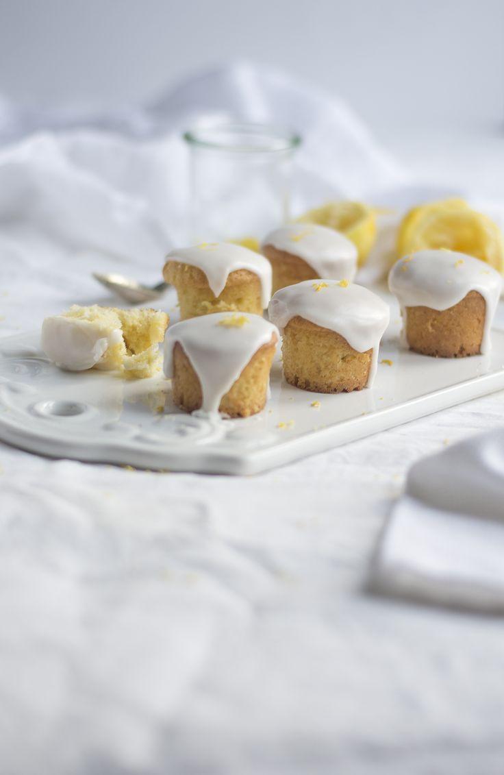 Gateau boudoir citron