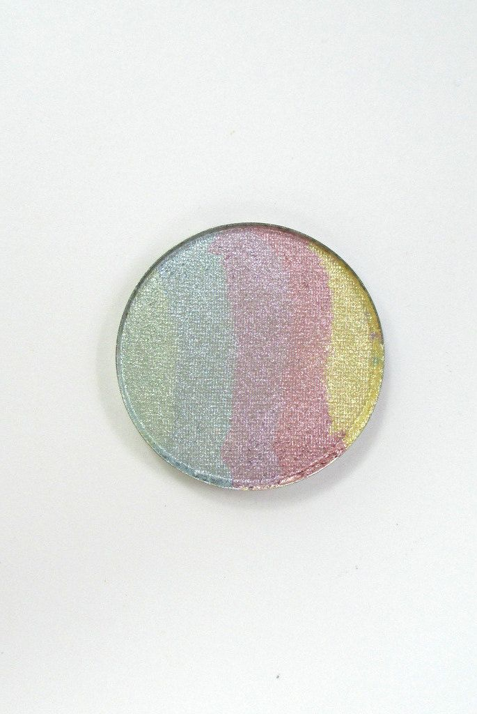 Browse the best beauty finds on Etsy from @stylecaster | Mini Pastel Rainbow Mineral Highlighter, $10.75; at Phee's Makeup Shop