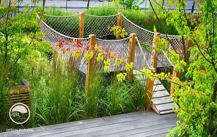 #landcape #architecture #garden #rooftop #meadow #plazground
