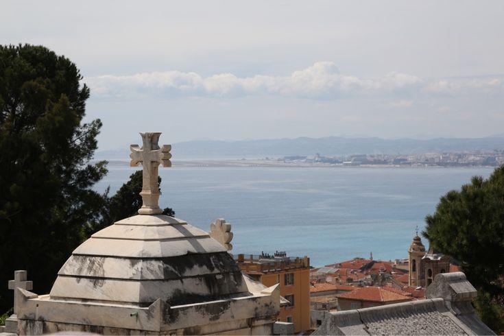Nizza - 48 Stunden an der Côte d´ Azur