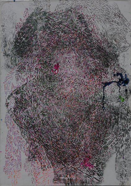 Grubba Emilia - SHROUD