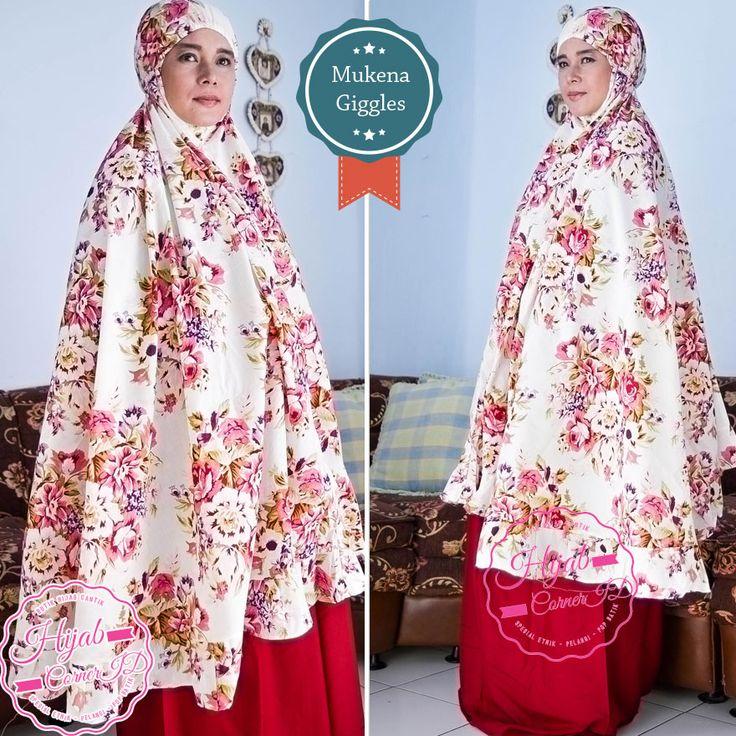 Toko Hijab di Malang Spesial Etnik Pelangi dan Pop Batik di Malang, Jawa Timur