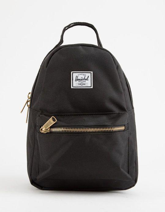 HERSCHEL SUPPLY CO. Nova Mini Backpack  d20edb5e4ed0e