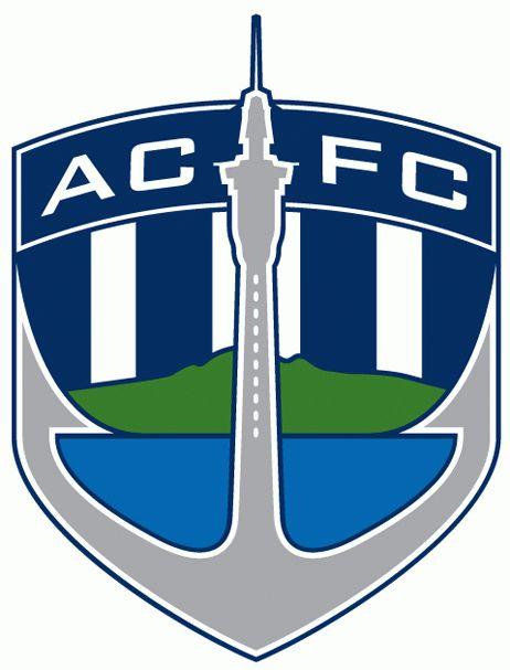 Auckland City FC Logo #1