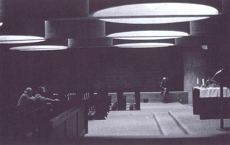 Aldo van Eyck_roman church