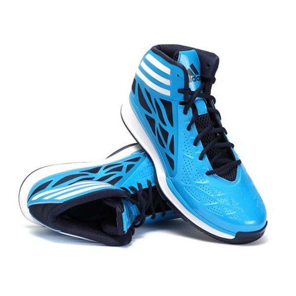 Sepatu Basket Adidas Crazy Fast 2 adalah Sepatu Basket Adidas Original yang memiliki bobot yang cukup ringan. Mengutamakan support untuk sebuah kecepatan berlari dan berganti arah, sepatu ini memiliki teknologi Sprintweb dan Sprintframe untuk mewujudkan suatu support untuk menunjang sebuah kecepatan.